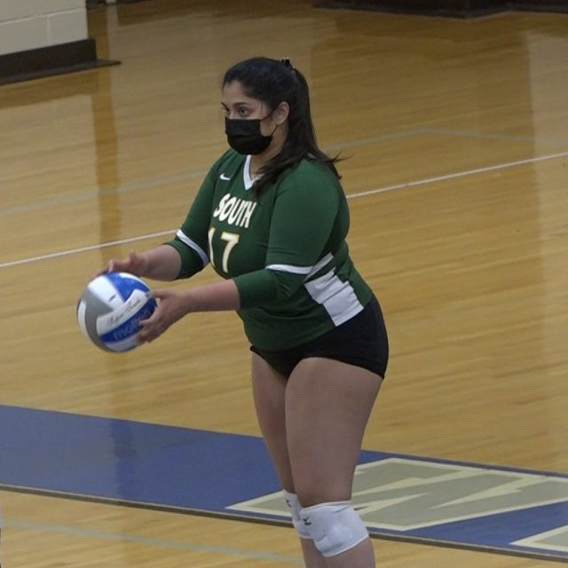 West Windsor South Volleyball Remains Undefeated
