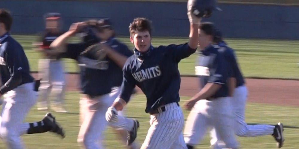 Watch Tuesday 4.20 JSZ Baseball Highlights
