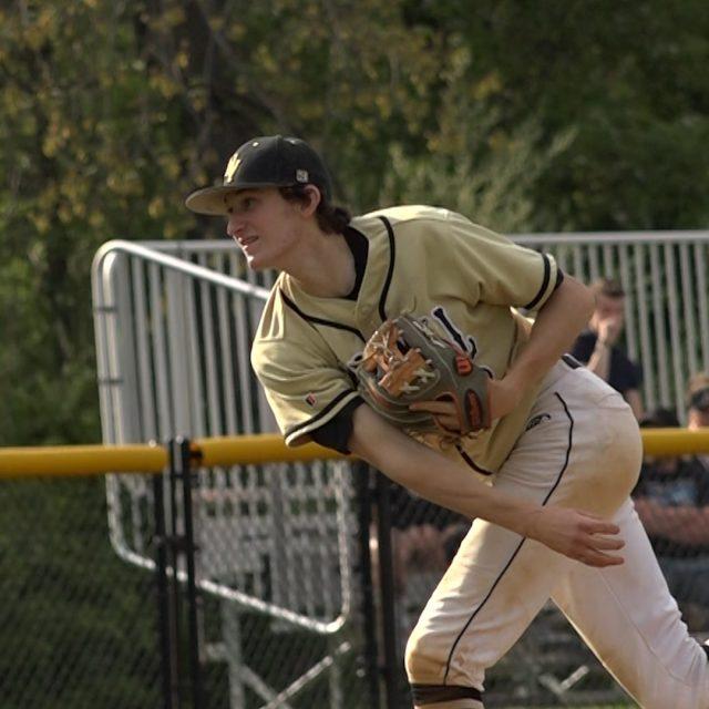 Watch 5.7 County Tournament Baseball Highlights