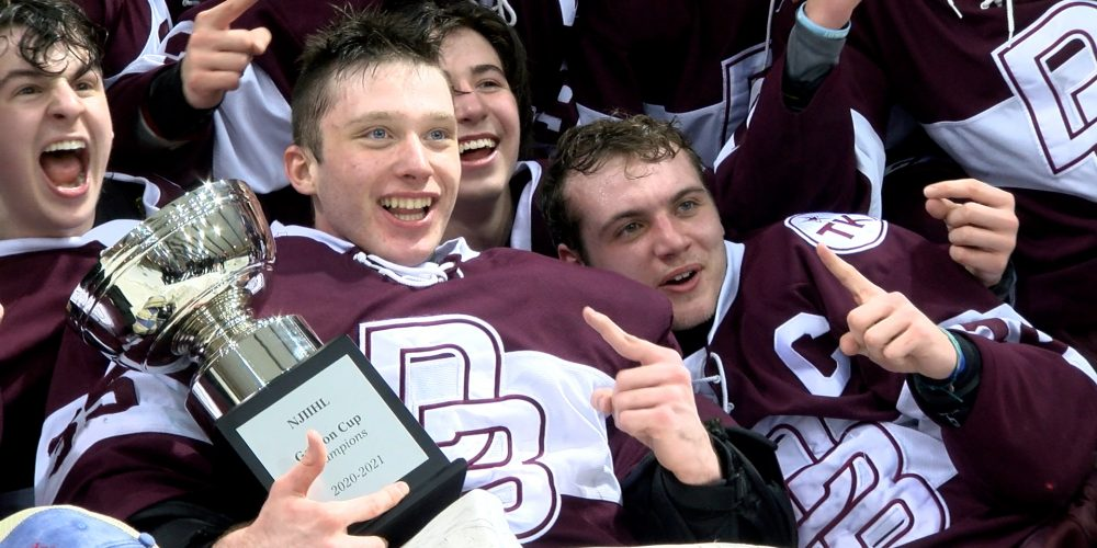 Watch Thursday 3.4 JSZ Hockey Cup Championship Highlights
