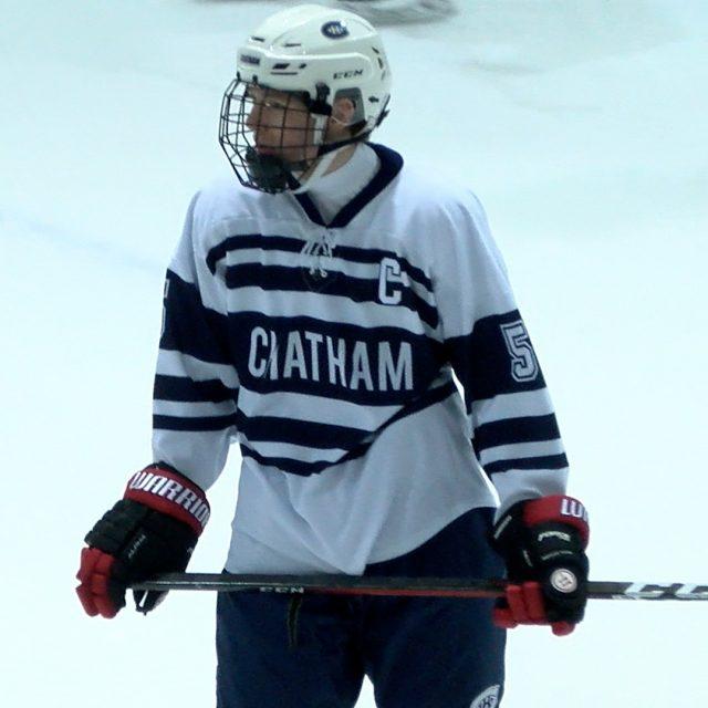 Watch Monday 1.18 JSZ Ice Hockey Highlights