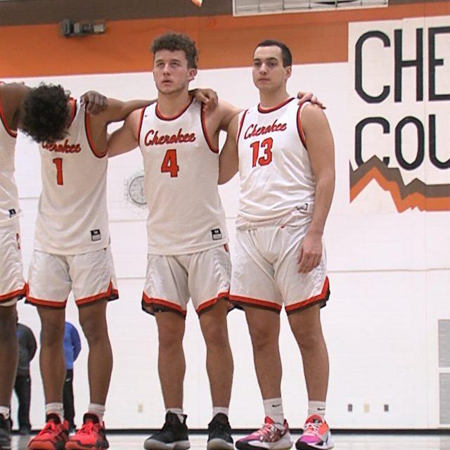 Watch Thursday 2.4 JSZ Basketball Highlights