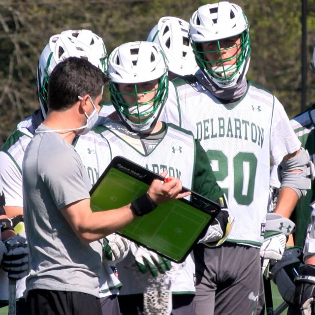 Loaded With Talent, Delbarton Eyes Redemption 2021