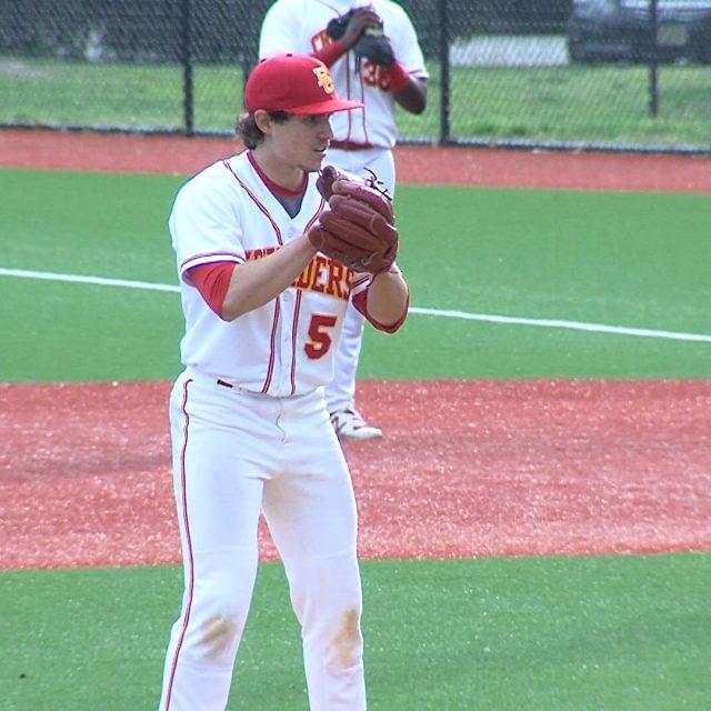 Watch Tuesday 4.23 JSZ Baseball Highlights