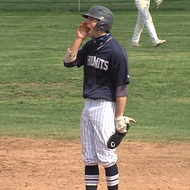 Watch Sunday 4.25 JSZ Baseball Highlights