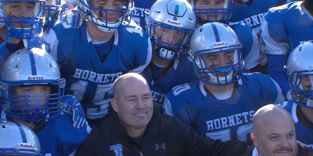 Watch Holmdel 34 Raritan 9 Thanksgiving 2017