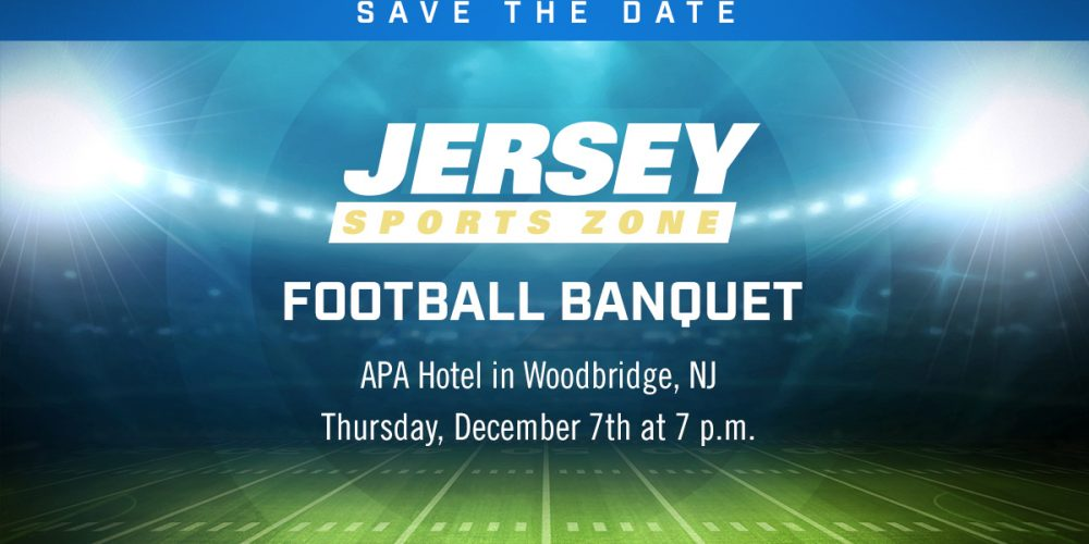 JSZ seeks coaches nominations for All-Zone Football Banquet