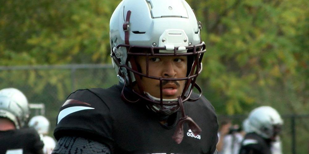 KJ Miles Headed South, Commits to Georgia Tech