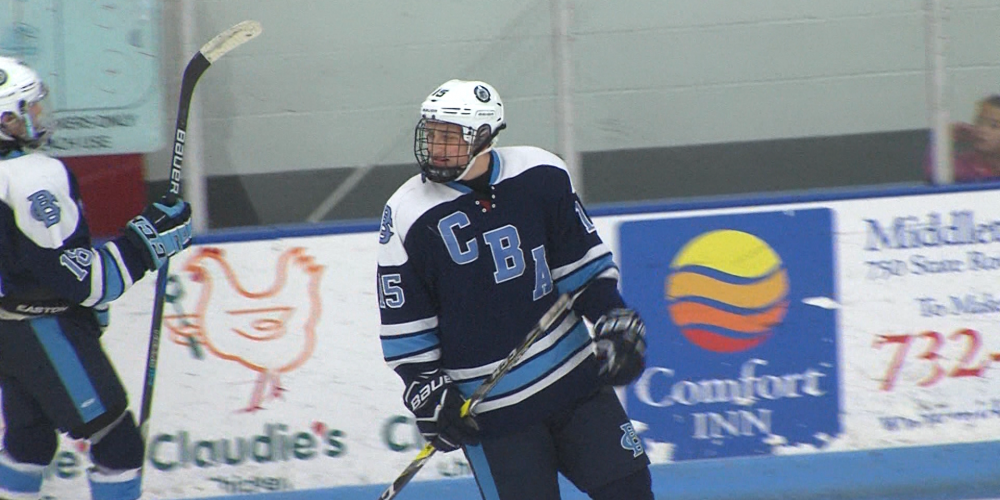 Lidondici's hat trick fuels CBA to come from behind win