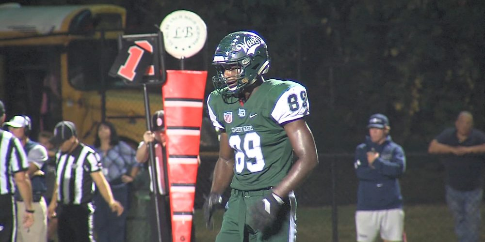 Watch Long Branch 21 Middletown South 0 Week 5 Highlights