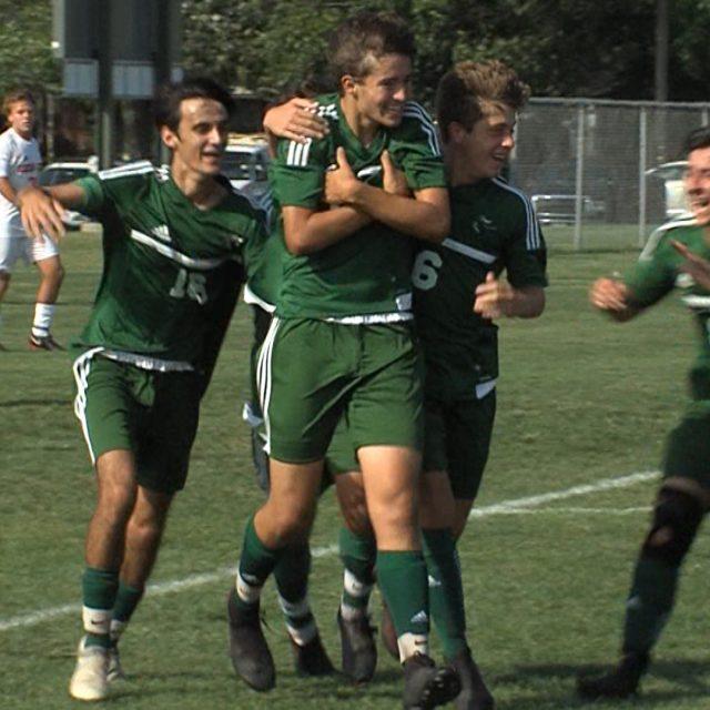 Watch Wednesday 9.11 JSZ Soccer Highlights