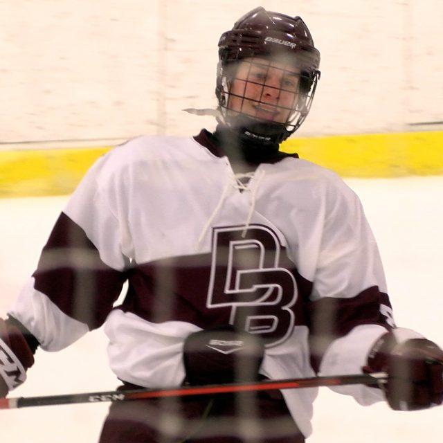 Watch Thursday 2.25 JSZ Hockey Highlights