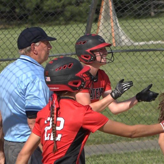 Watch Thursday 5.20 JSZ Softball Highlights