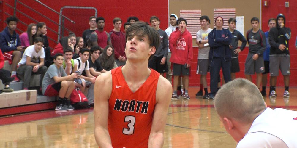 Watch Thursday 12.21 High School Hoops Highlights