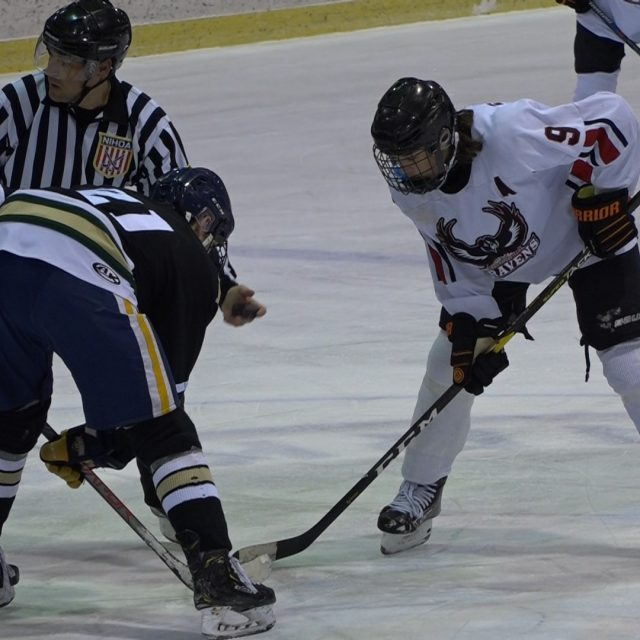 Watch Friday 1.17 JSZ Hockey Highlights