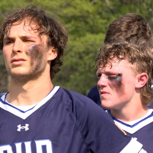 Dominant, Balanced Offense Propels SHP to Statement Win