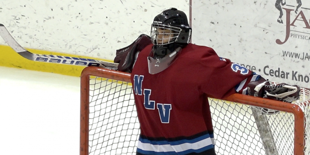 Watch Ice Hockey Highlights from Wednesday December 20th on JSZ