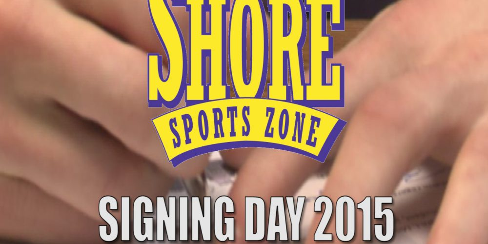 SSZ 2015 Signing Day Coverage