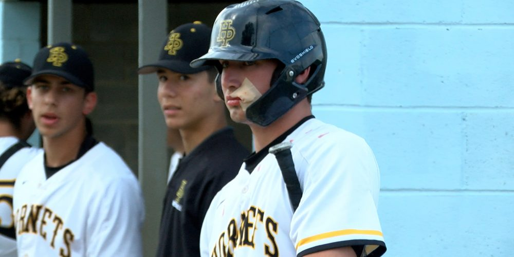 After HBP to Face, Trevor Smith Powers Hanover Park to Win!