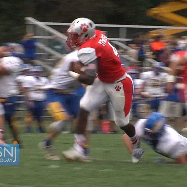 Watch Pennsville 0 St. Joe's (Hammonton 53 highlights