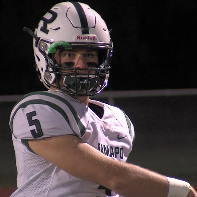 Watch JSZ Friday Football Highlights from 10.12