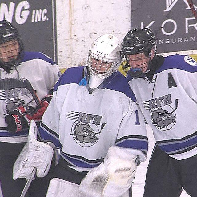 Watch Friday 2.28 JSZ Playoff Hockey Highlights