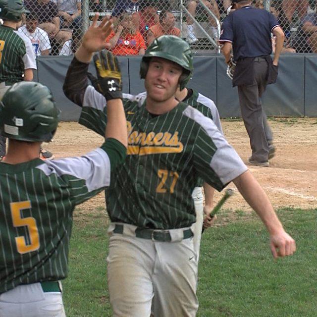Watch Monday 5.20 JSZ Playoff Baseball Highlights