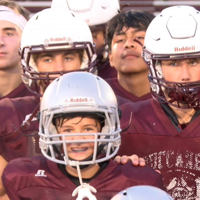 Red Bank Regional gives young Bucs a taste of Friday Night Lights