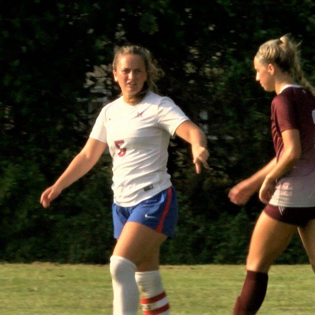 Watch Wednesday 9.8 JSZ Soccer Highlights