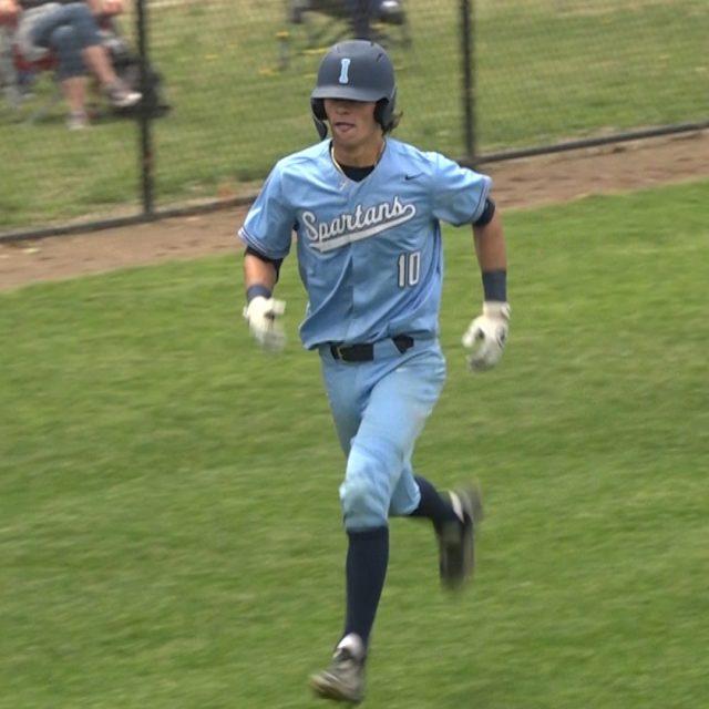 Watch Friday 6.4 JSZ Playoff Baseball Highlights