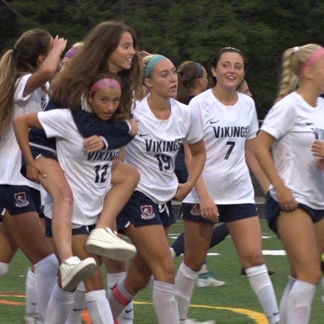 Cami Silvestro strikes gold in OT to lift Eastern past Shawnee