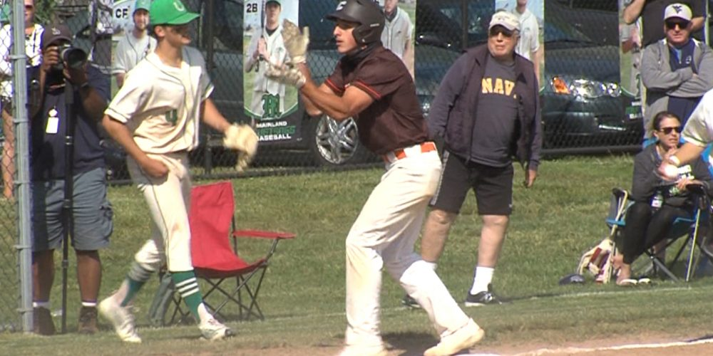 Watch Monday 5.17 JSZ Baseball Highlights