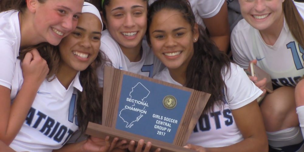 Colbert twins spark Patriots to sectional championship