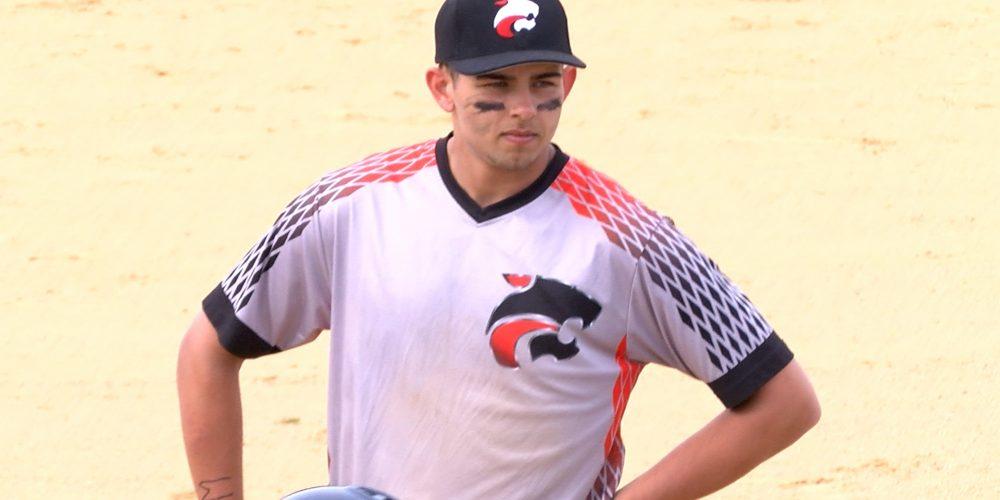Watch Friday 5.7 JSZ Baseball Highlights