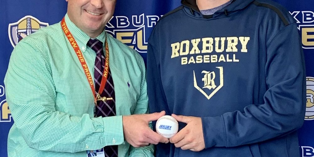 Roxbury Athletes Noted for JSZ Spring Game Balls