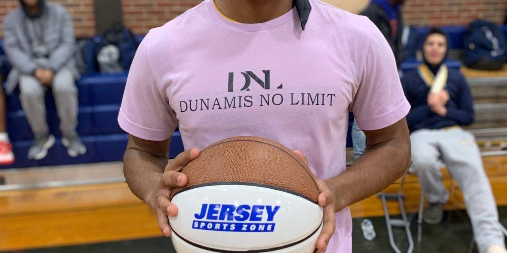 Vote for Week 4 ACI Medical & Dental Jersey Sports Zone Game Balls!