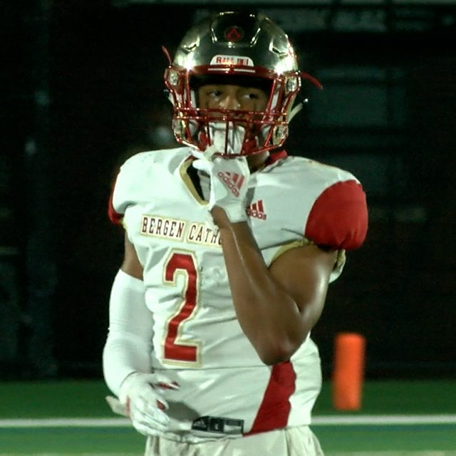 Four-Star DB Jaeden Gould Commits to USC!