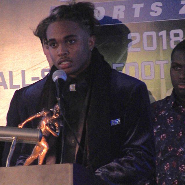 Somerville's Dabney wins 2018 JSZ Zoneman, top players honored in Woodbridge
