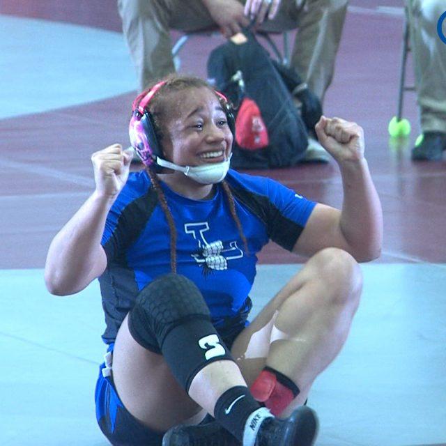 Watch JSZ Girls Wrestling State Finals Highlights!