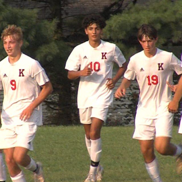 Watch Tuesday 9.14 JSZ Soccer Highlights