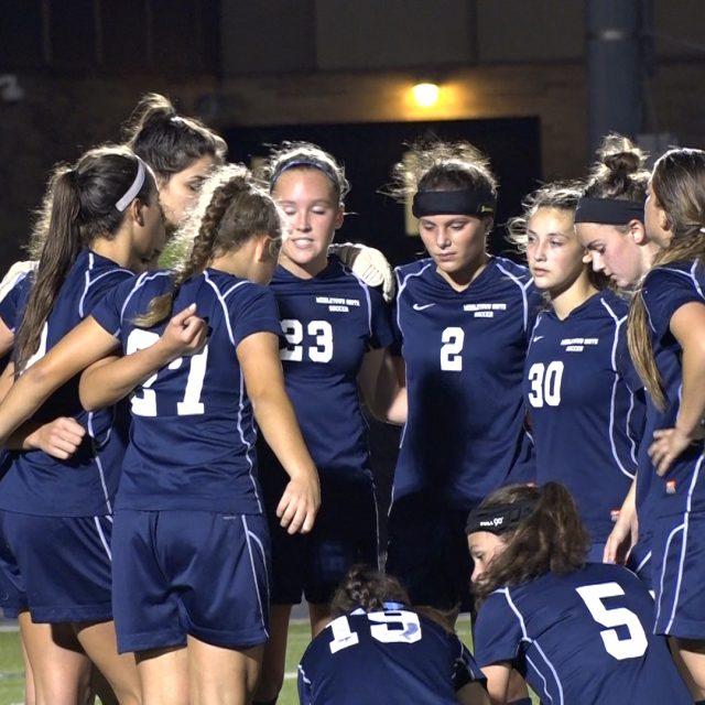 Golden goals highlight Monday state soccer action