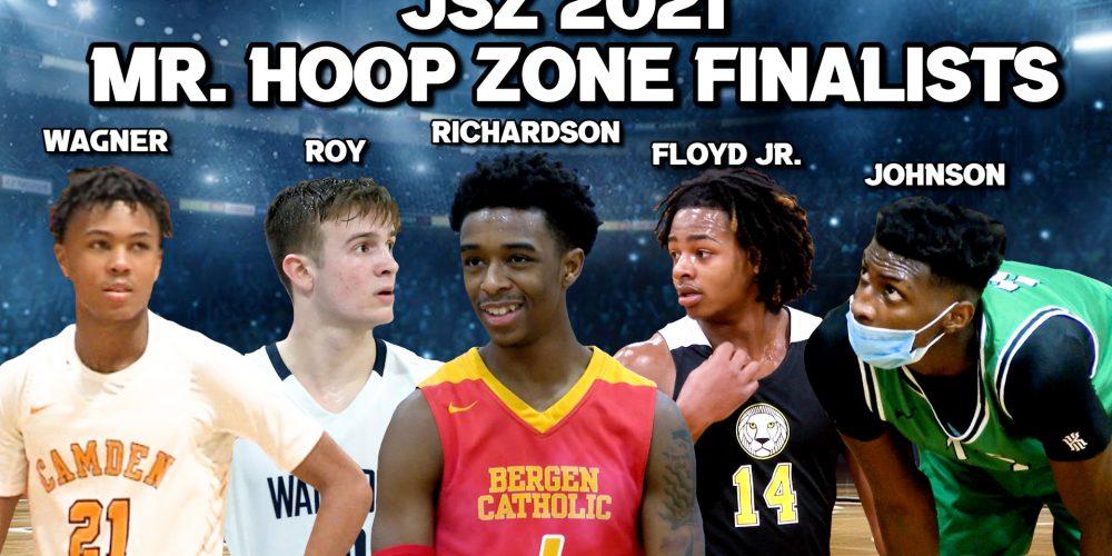 Meet JSZ's 2021 Mr. Hoop Zone Finalists!