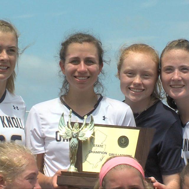 Watch JSZ Girls Lacrosse State Championship Highlights