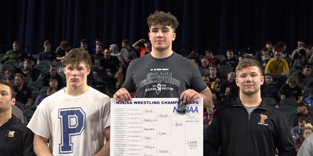 NJ State Champs to Miss P'Burg for Cadet Nationals