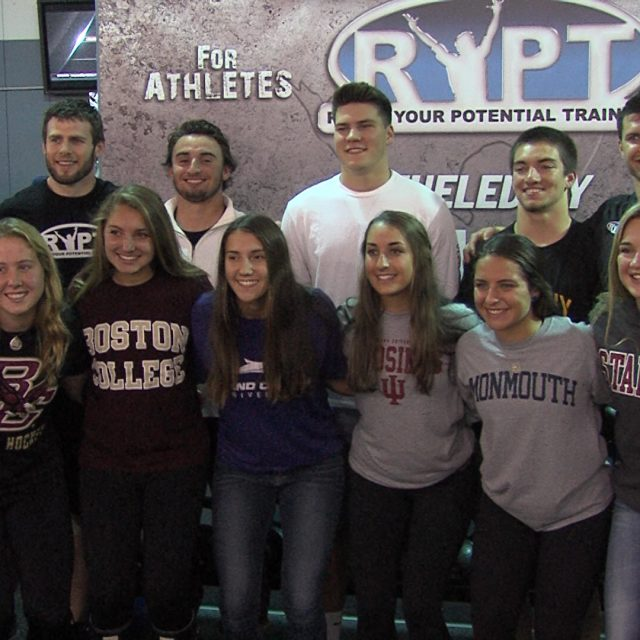 RYPT Signing Day 2015