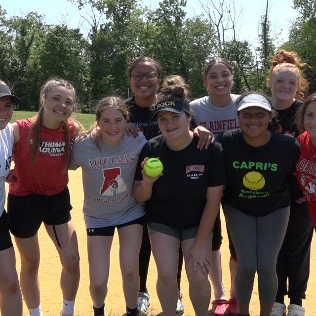 Final Week of 2021 Spring Game Balls!