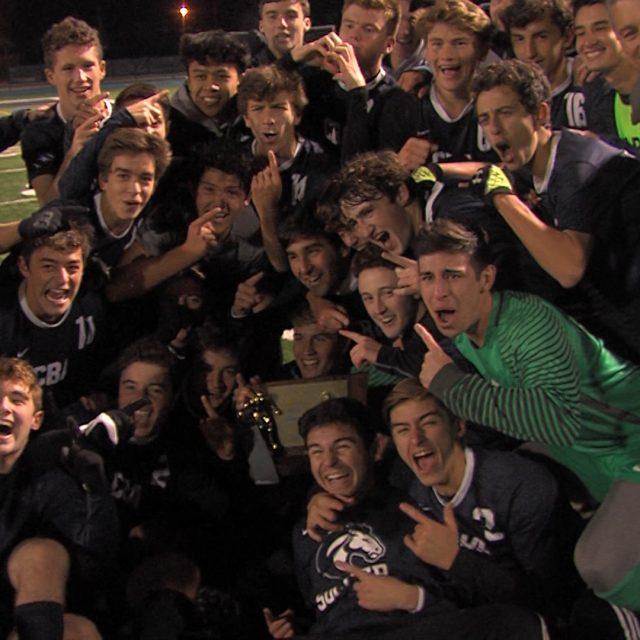 Watch JSZ 11.11 State Championship Soccer Highlights