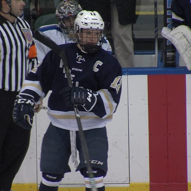 Watch Monday 1.28 JSZ Hockey Highlights