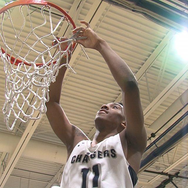Watch Monday 3.9 JSZ Playoff Basketball Highlights