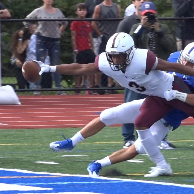 Vote for JSZ's Week One Top Play and Game Balls